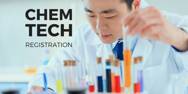List of Programs Qualified to Take the Chemical Technician Licensure ...