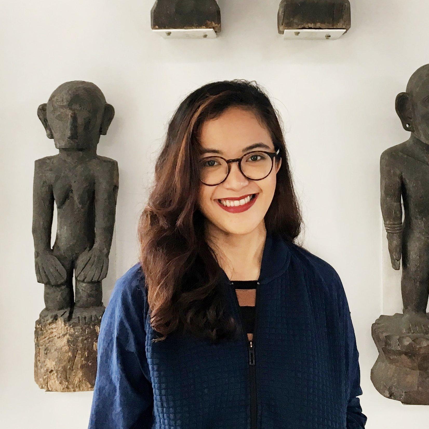 Sarah May Sibug-Torres, R.Ch., M.Sc.