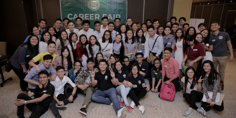 SRC Career Fair 2018