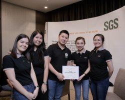 SRC Career Fair 2018