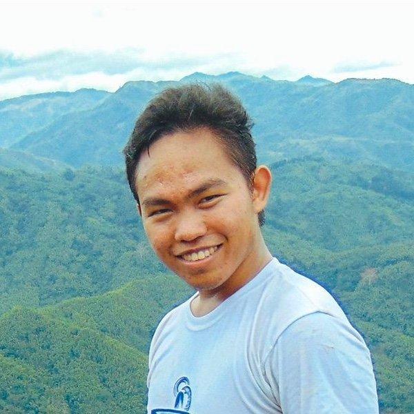 Meliton Chiong III, R.Ch., M.Sc.